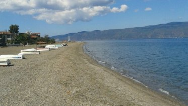Gemsaz Halk Plajı