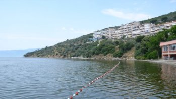 Zeytinbağı Halk Plajı