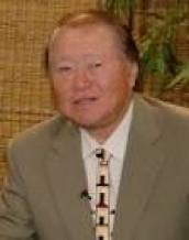 Mr. Garret Hashimoto, Chairman Hawaii Christian Coaltion