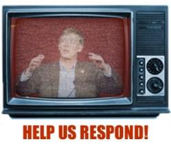 help us respond!
