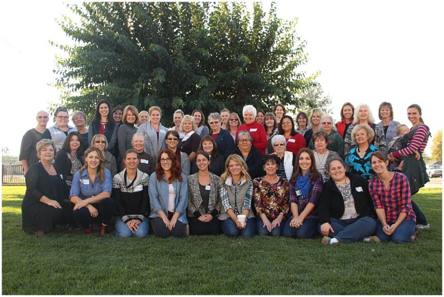 2015 Woman's Retreat (1)