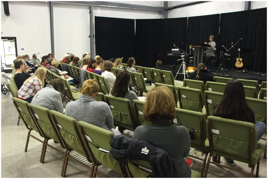 2015 Woman's Retreat (10)