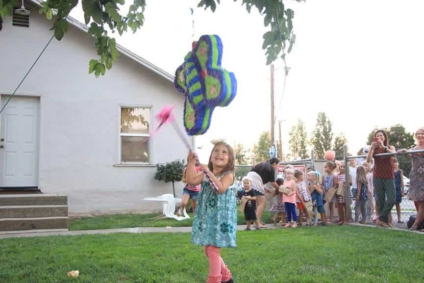 HCC Summer Social August