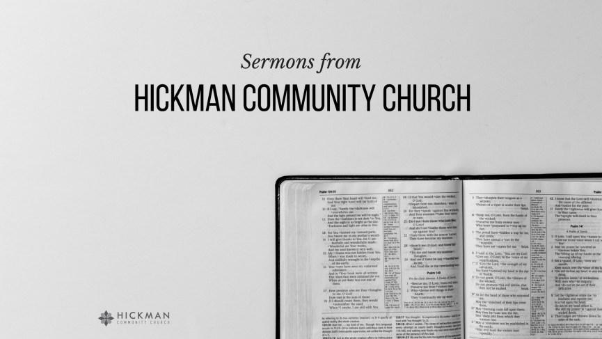 All Sermons