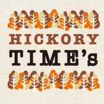 HICKORY TIME'S Vol.4を追加しました