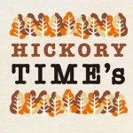 HICKORY TIME'S Vol.6を追加しました