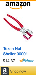 Texan York Nut Sheller Amazon