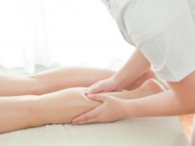 Enjoy a massage