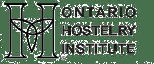 Ontario Hostelry Institute Logo