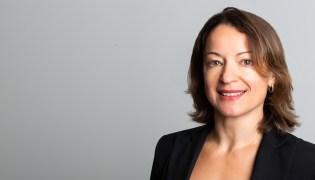Marina Fedak headshot