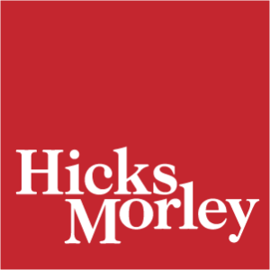 Hicks Morley Logo