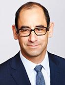 Dan Michaluk