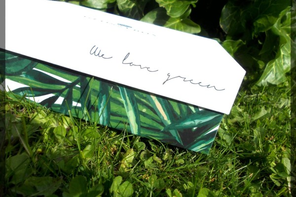 Unboxing Glossybox – Avril 2017