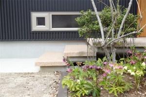 廿日市に建つ超高性能な暖かな注文住宅