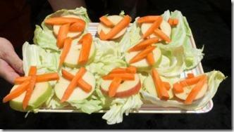あんずケーキ20130520キャプチャ