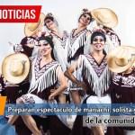 Preparan espectáculo de mariachi, solista y ballet folklórico de la comunidad LGBTTIQ+