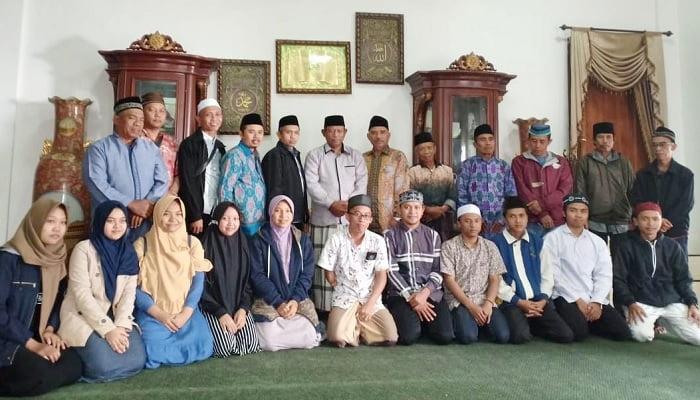 PW Pergunu Bali Kerahkan Kader-Kader NU ke IPKHAC Mojokerto