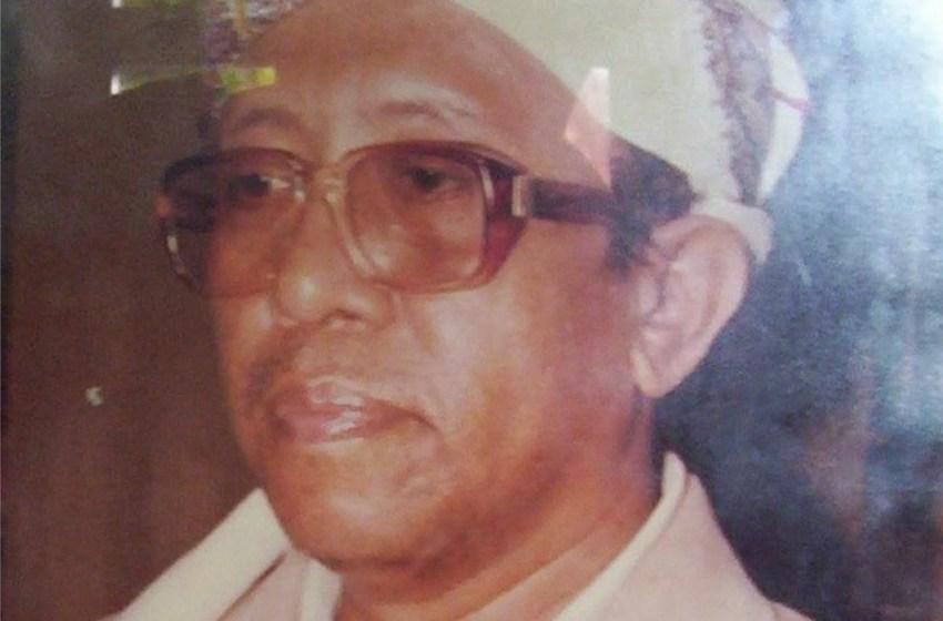 """Tantangan Mbah Wahab"" Menjadi Lecutan KH. Tholchah Mansoer"