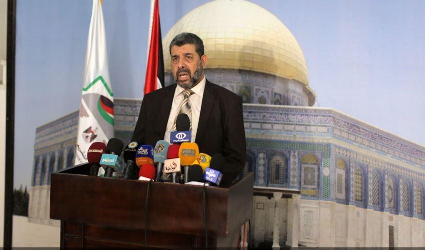 'Kesepakatan Abad Ini' Disebut Langkah Perebutan Yerusalem