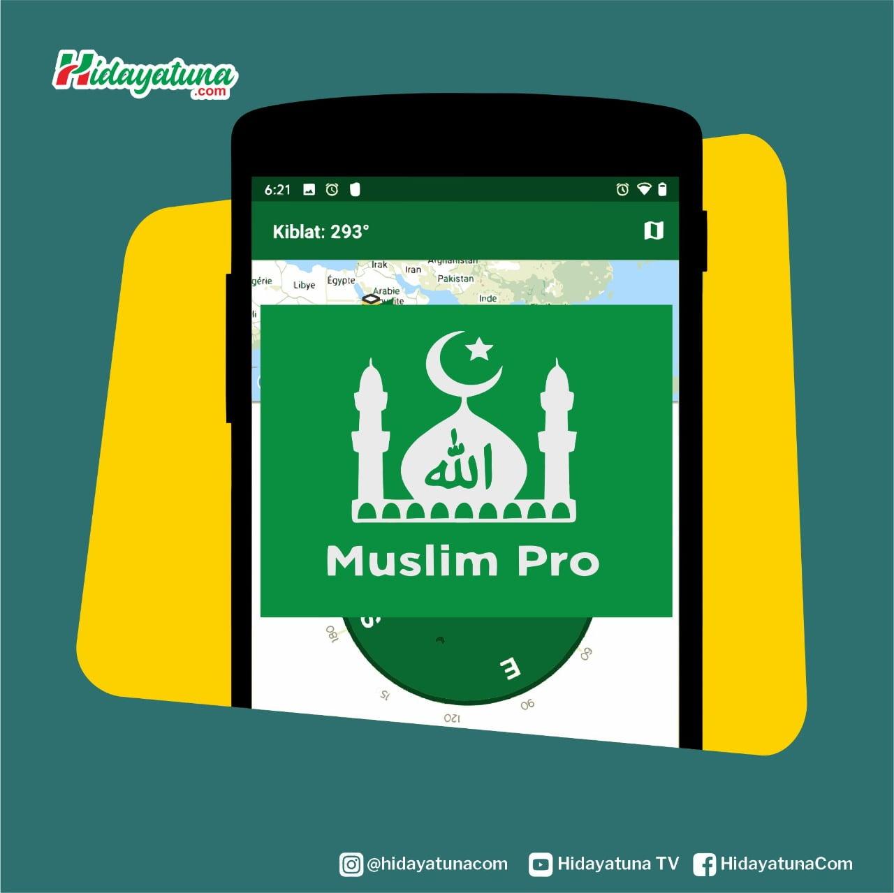 Aplikasi Muslim