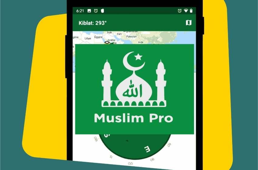 Aplikasi Muslim Pro Dikabarkan Jual Data Pribadi Penggunanya