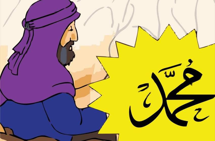 3 Jawaban Rasulullah yang Membuat Seorang Yahudi Masuk Islam
