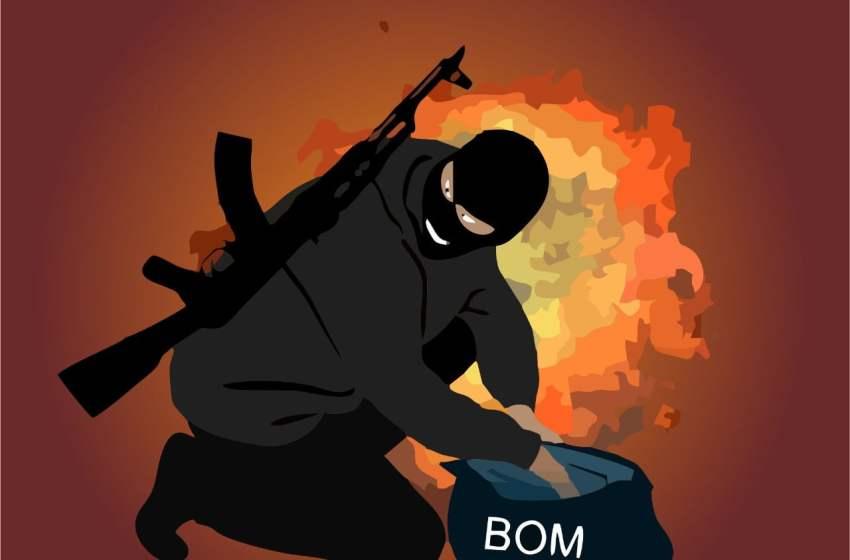 Benarkah Teroris Itu Punya Agama?