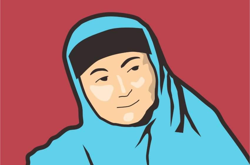 Barakah binti Tsa'labah, Wanita Pengasuh Nabi Muhammad