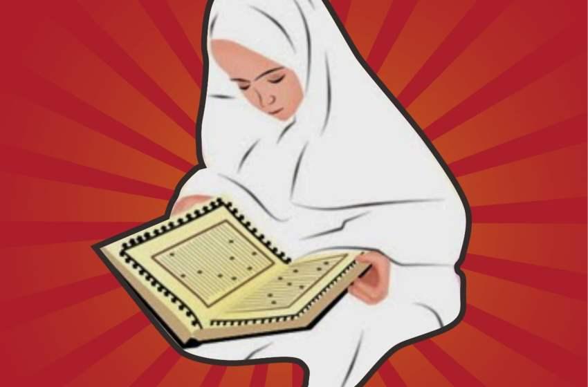 Kasih Sayang Nabi Muhammad pada Jin yang Menuntut Ilmu
