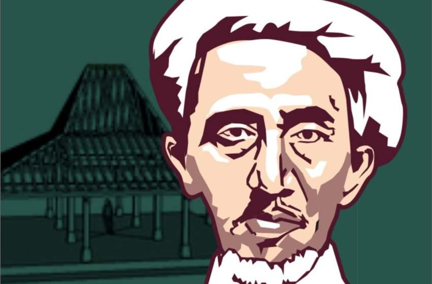 Mengenang 98 Tahun Wafatnya KH Ahmad Dahlan