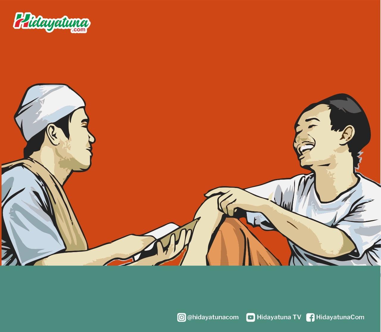 Sejarah dan Dialektika Kekhasan Islam di Indonesia