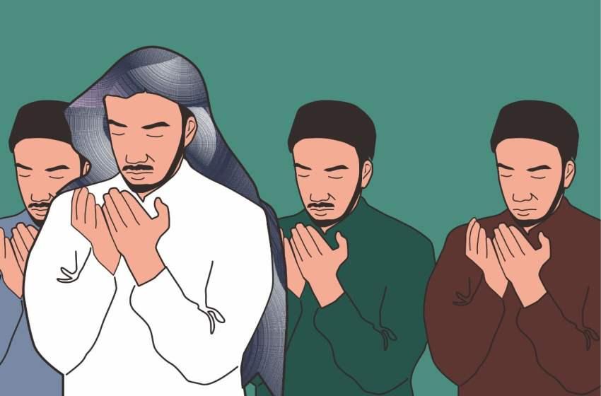 Gelar Tahlil Nasional, Menag: Ikhitiar Batin Melangitkan Doa