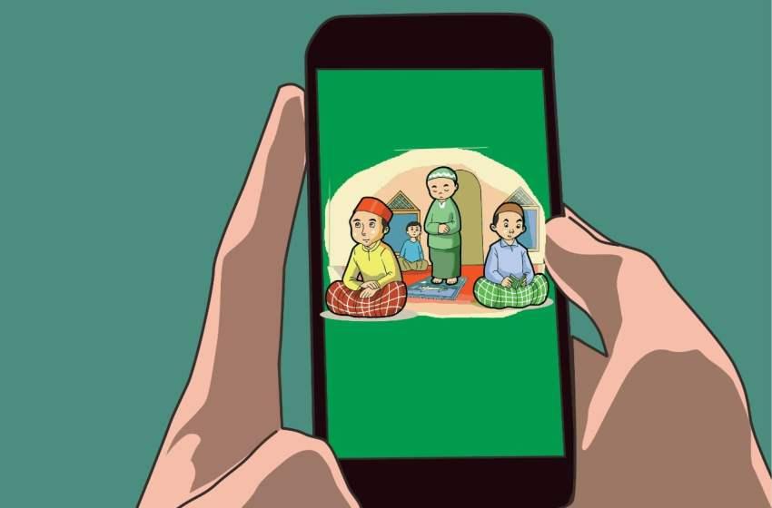 Wujudkan Ekosistem Digital Muslim, NU Gandeng MobileCom