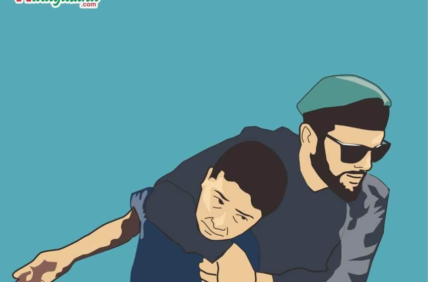 Anak Palestina Ditangkap Israel, 230 Anak dalam Tiga Bulan