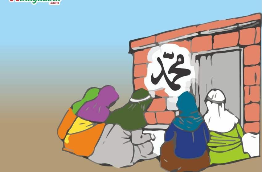 Biografi Singkat Dua Sayyid, Keturunan Rasulullah Saw