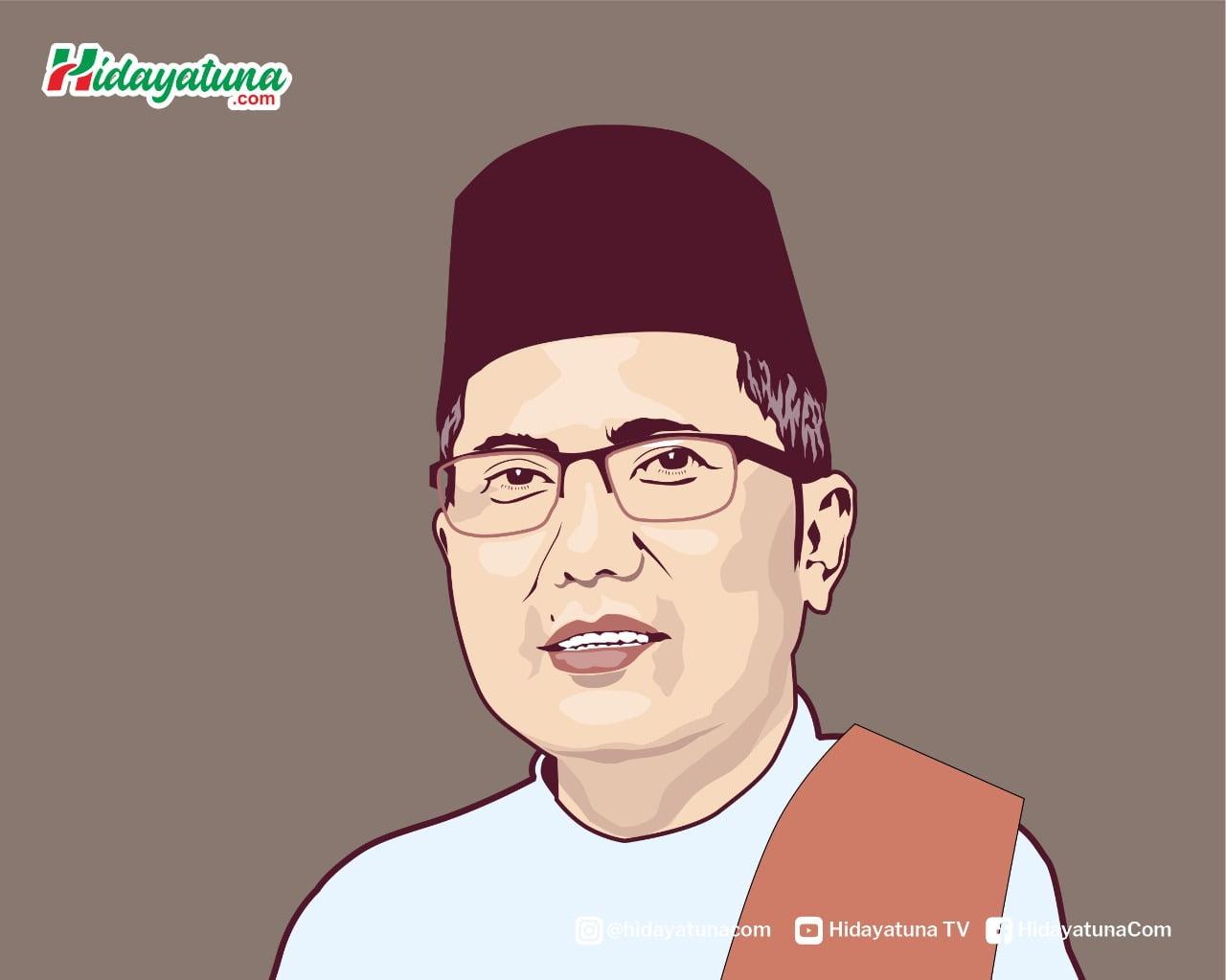 MUI Tanggapi Insiden Pembakaran Mimbar Masjid di Makassar (Ilustrasi/Hidayatuna)