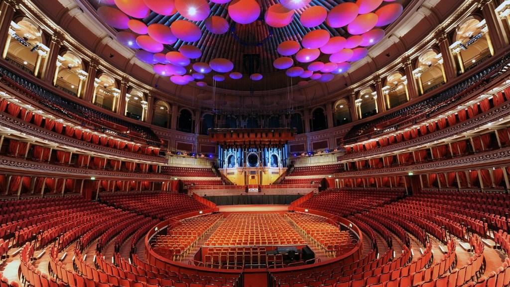 London Royal Albert Hall, London