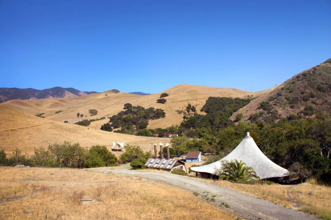 Architectural Design Village in San Luis Obispo