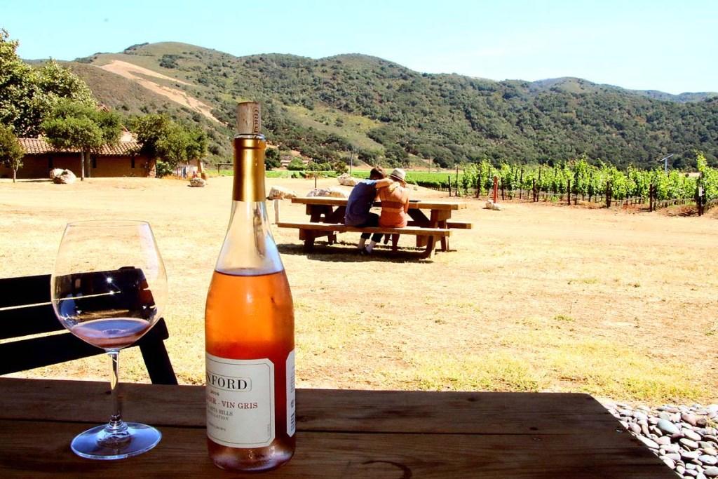 sanford winery