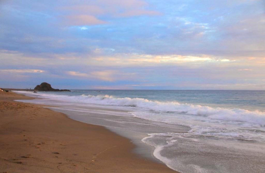 Treasure Island Beach & Goff Cove