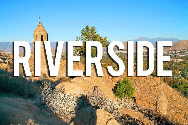 Hidden gems in riverside county, california