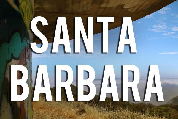 Hidden gems in santa barbara county, california