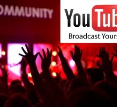 YouTube conspiracy