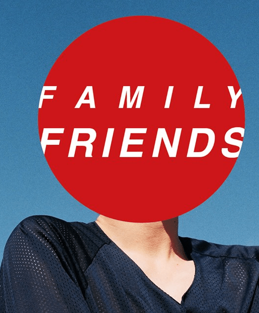 Family Friends - Hidden Herd