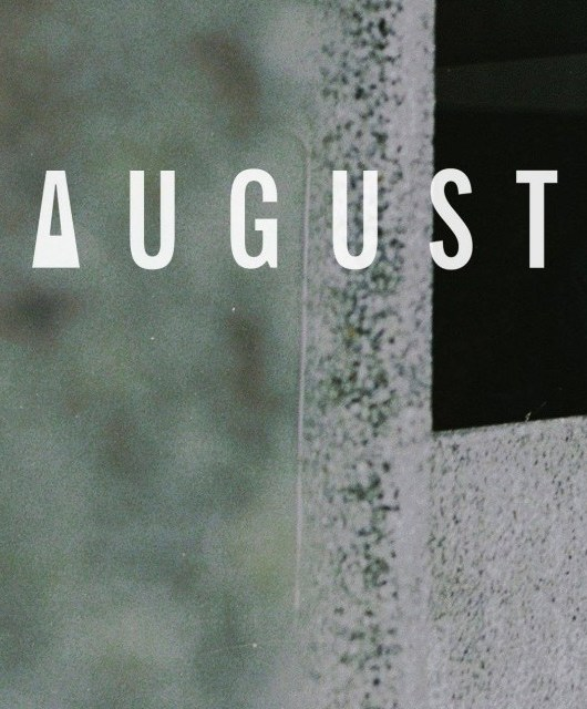 August - Hidden Herd