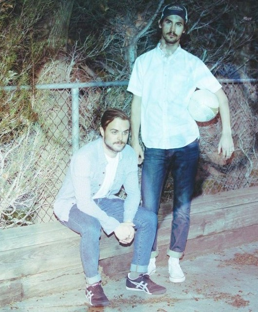 Photo of Child Ivory featured on Hidden Herd new music blog