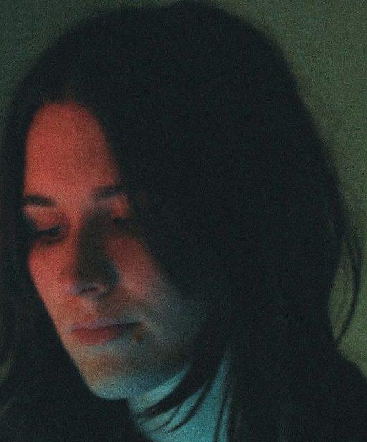 Photo of Art School Girlfriend featured on Hidden Herd new music blog