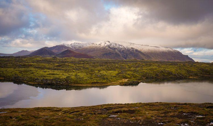 Snæfellsnes Peninsula | Hidden Iceland