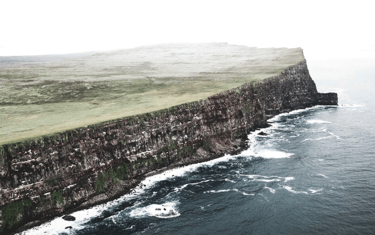 Látrabjarg | Hidden Iceland | Photo by Norris Niman *