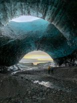 Lightroom Ice Cave 2018-19   Ice Cave Discovery Tour   Hidden Iceland   Photo by Scott Drummond